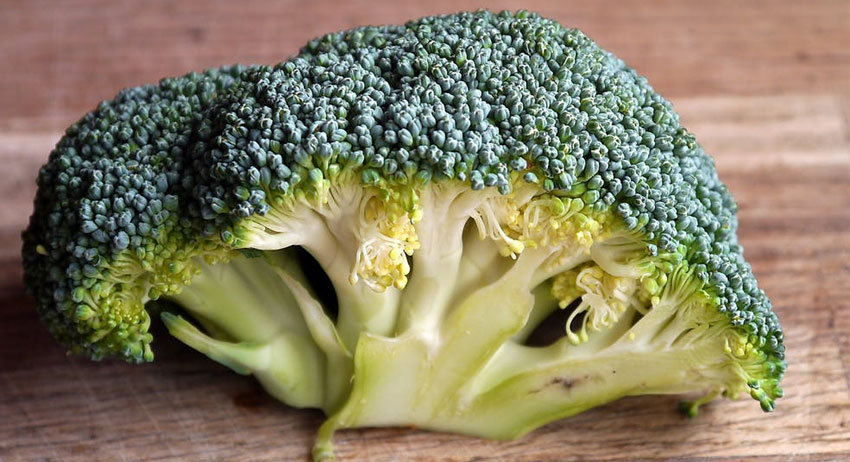 Broccoli for Weight Loss