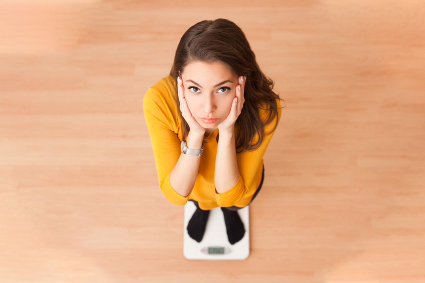 Why Am I Not Losing Weight? 8 Things You are Probably Not Noticing
