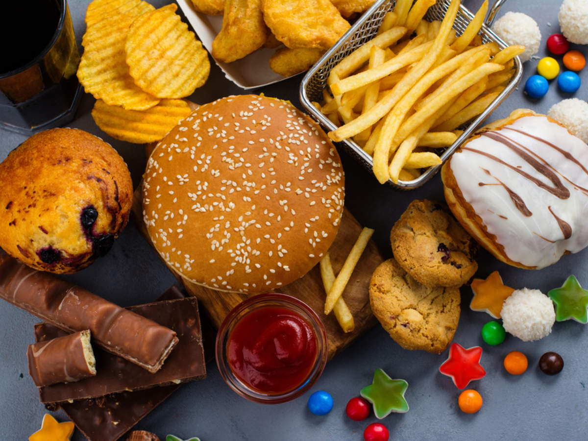 Image result for junk food