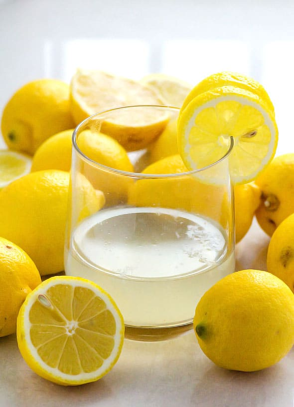 Lemon – Here's How This Miracle Weight Loss Food Can Help You Stay Healthy