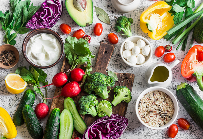 Image result for Mediterranean Diet