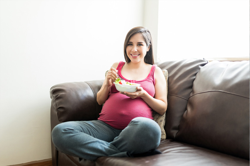Pregnancy Diet Plan – What to Eat to Stay Healthy During Pregnancy