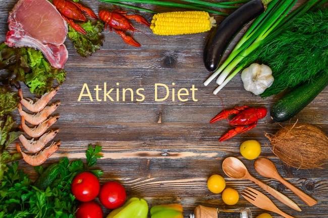Atkins Diet Explore Diet Uk