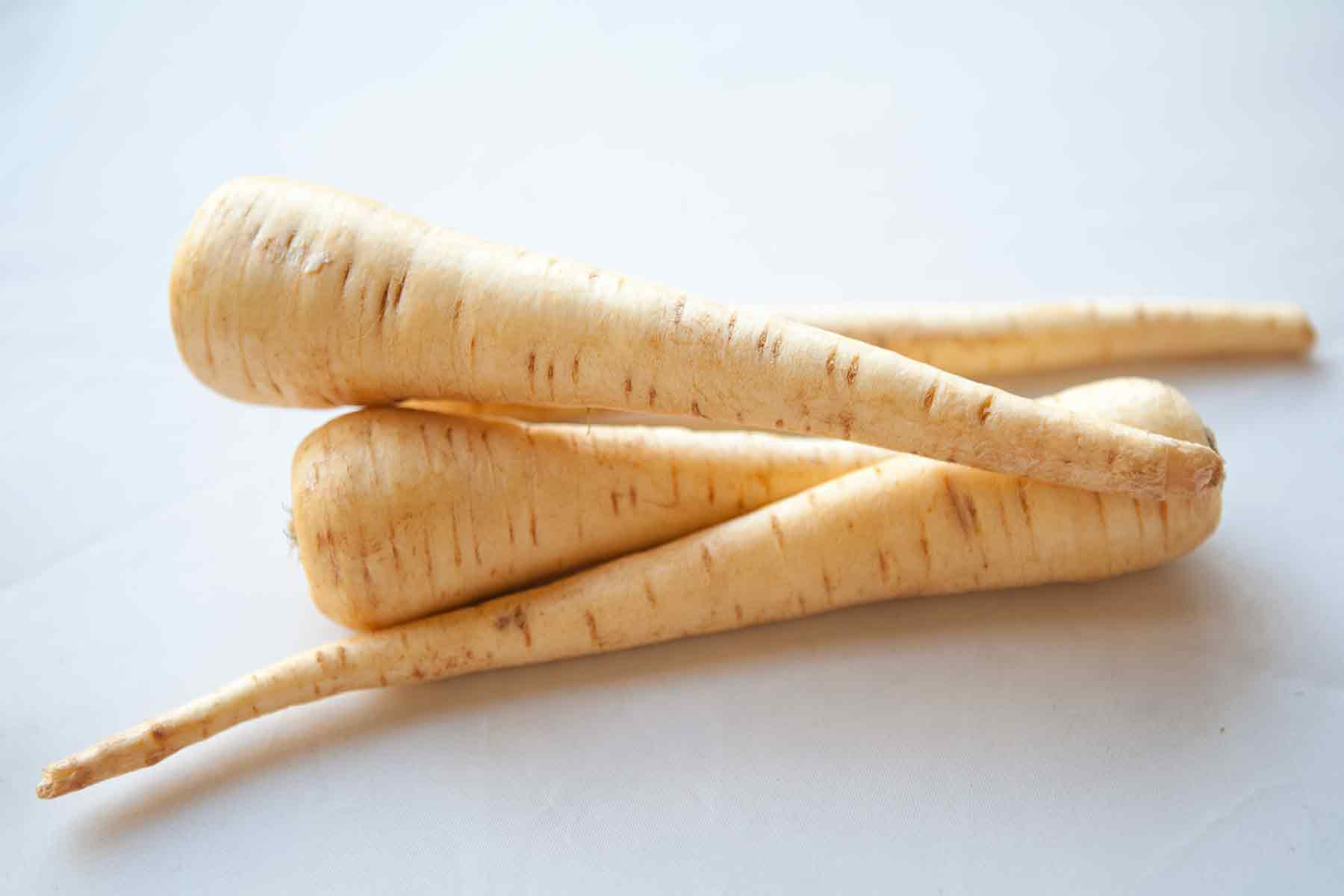 Image result for Parsnip