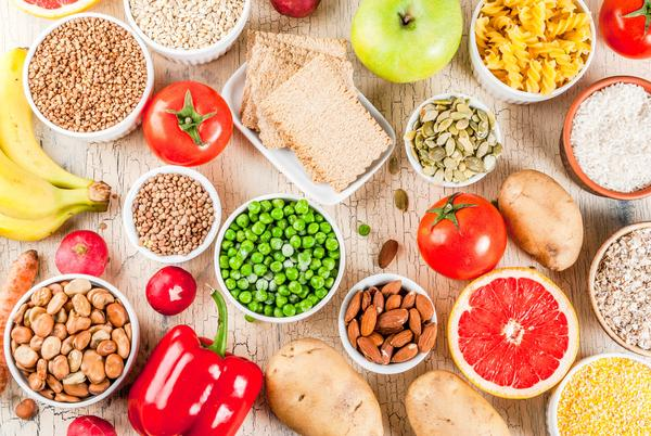 Image result for healthy carbs