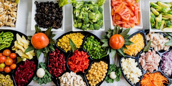 """7 Steps to Adopting a """"No Meat Diet""""; Become A reducetarian in 2020"""