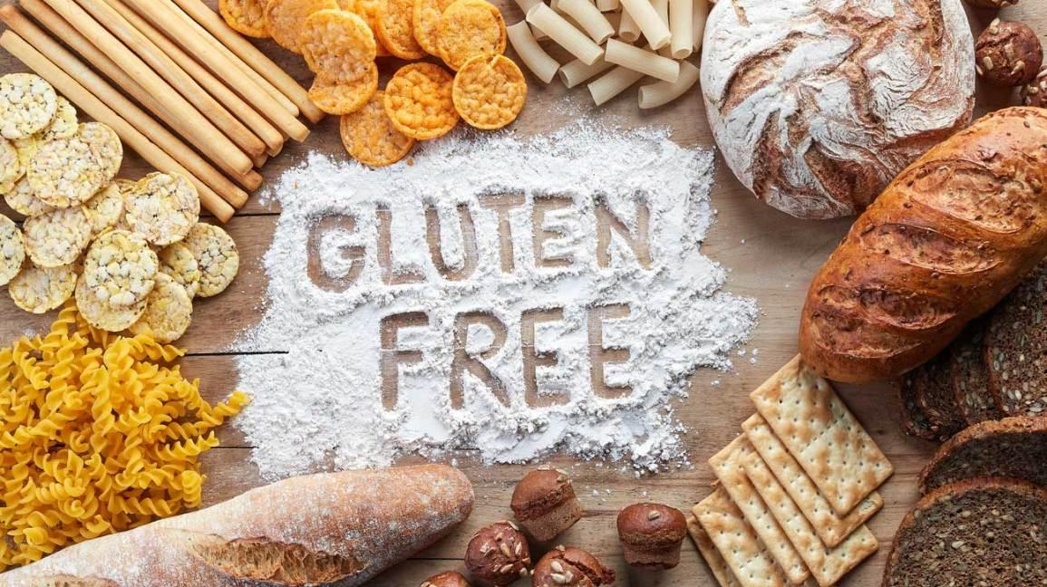 Image result for gluten free diet