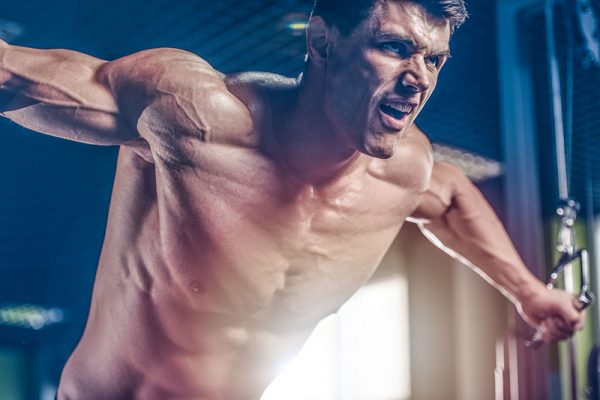 8 Best Supplements For Men To Build Muscle Fast