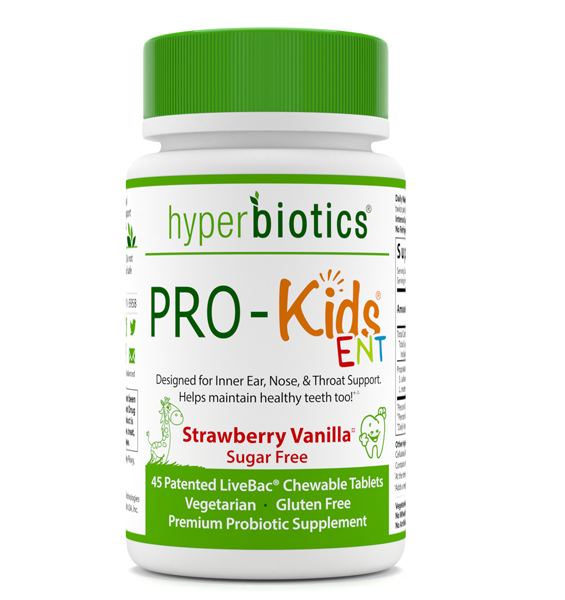 Image result for hyperbiotics pro-kids