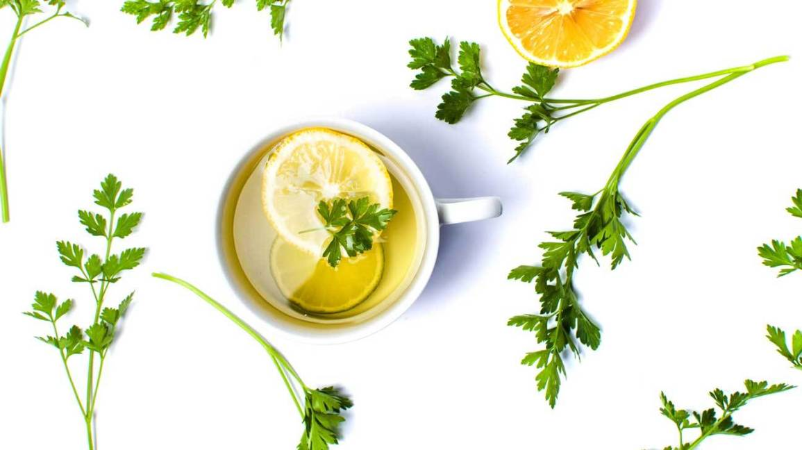 Image result for parsley water for uti