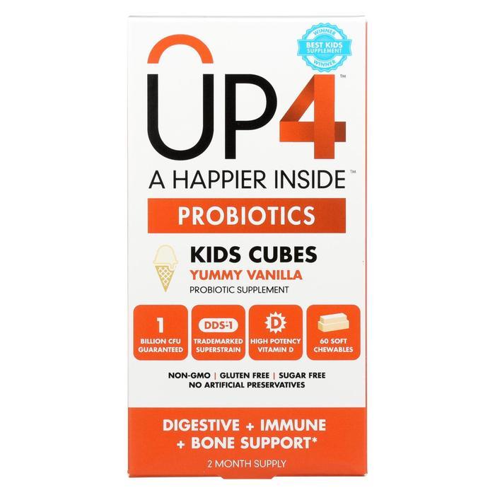 Image result for Up 4 A Happier Inside kids