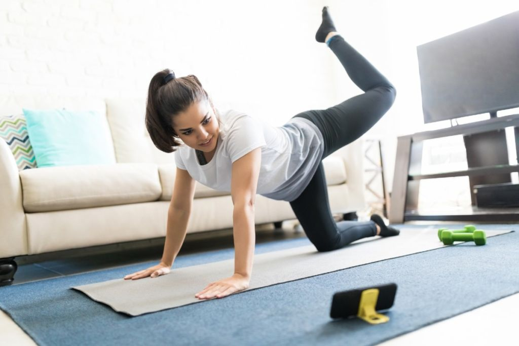 What's driving the home workout revolution? | Mirafit