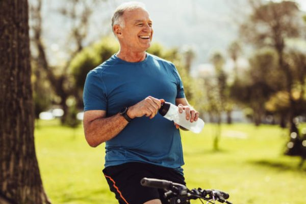 Effortless Lifestyle Changes to Accommodate Prostate Problems