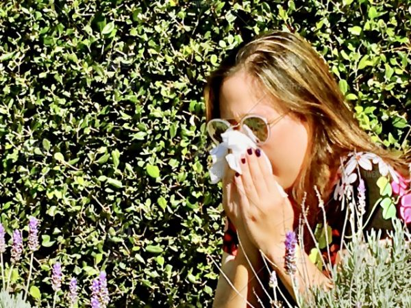 Common Spring Time Illnesses and How to Deal with Them
