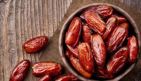 7 Reasons Dates Should Be A Part Of Your Daily Diet