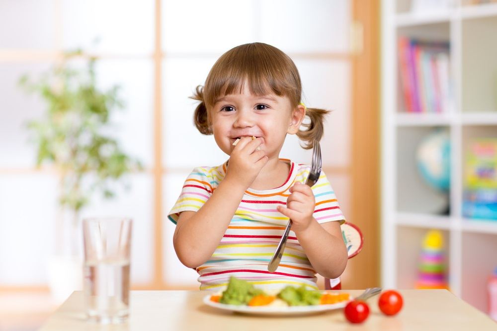 Tasty lunch ideas for toddlers