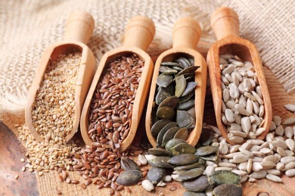 8 Nutrient-Rich Seeds that You Should Add to Your Diet Plan