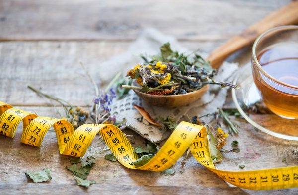 6 Herbal Teas that help you Lose More Weight than an Hour at the Gym