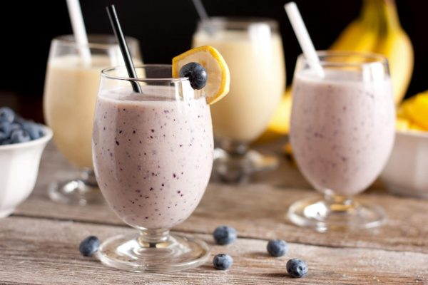 Uber Healthy Smoothies To Start Your Day The Right Way